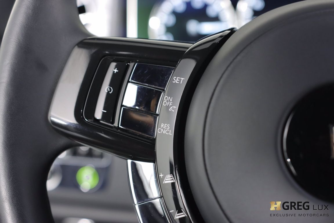 2018 Rolls Royce Phantom  #50
