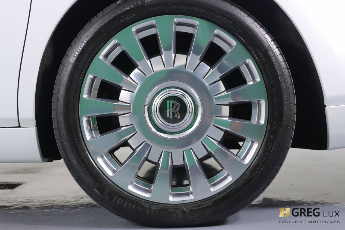 2018 Rolls Royce Phantom  #26