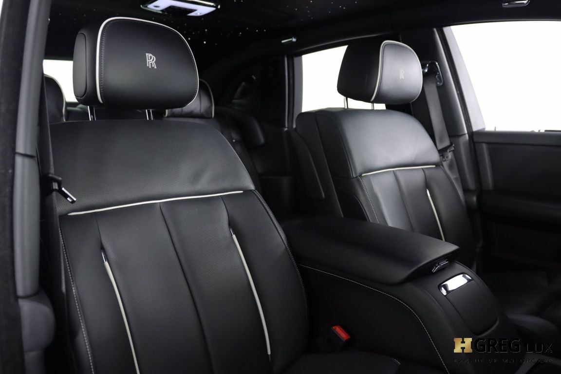 2018 Rolls Royce Phantom  #33