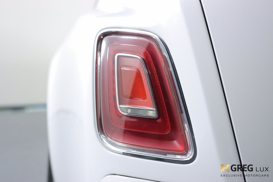 2018 Rolls Royce Phantom  #20
