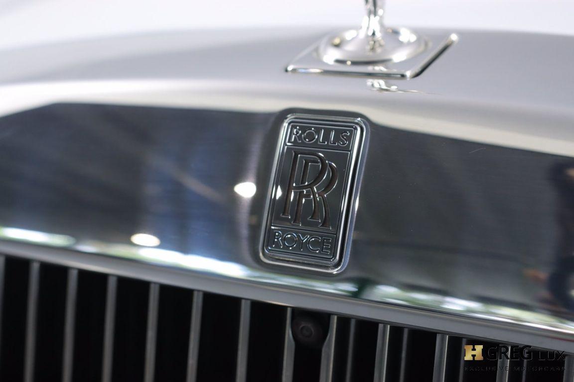2018 Rolls Royce Phantom  #6
