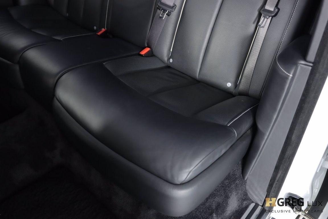 2018 Rolls Royce Phantom  #32
