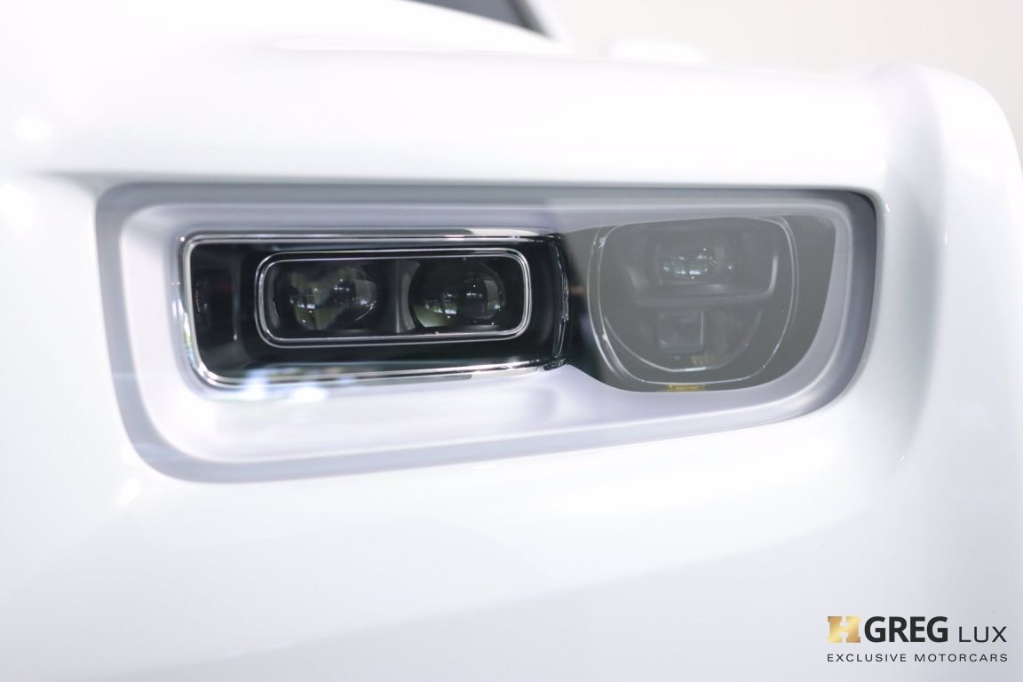 2018 Rolls Royce Phantom  #5