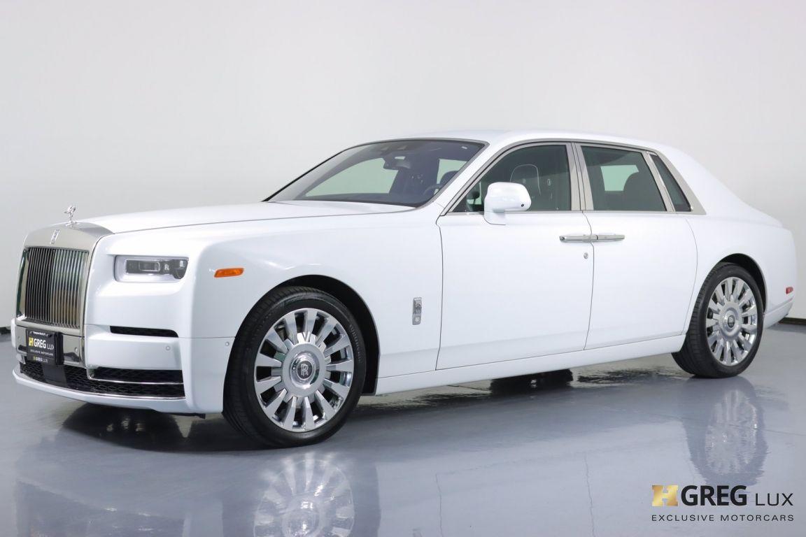 2018 Rolls Royce Phantom  #27