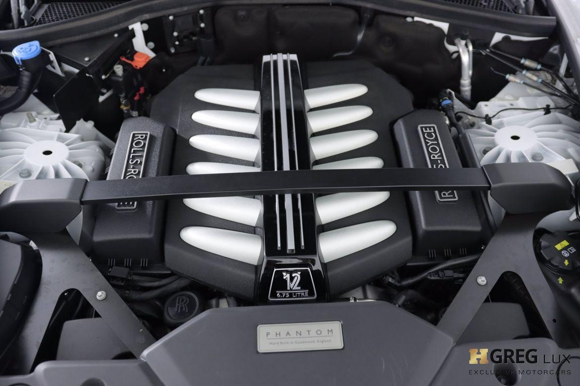 2018 Rolls Royce Phantom  #53