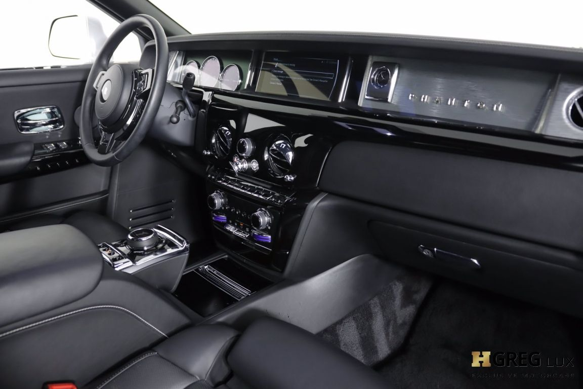 2018 Rolls Royce Phantom  #29
