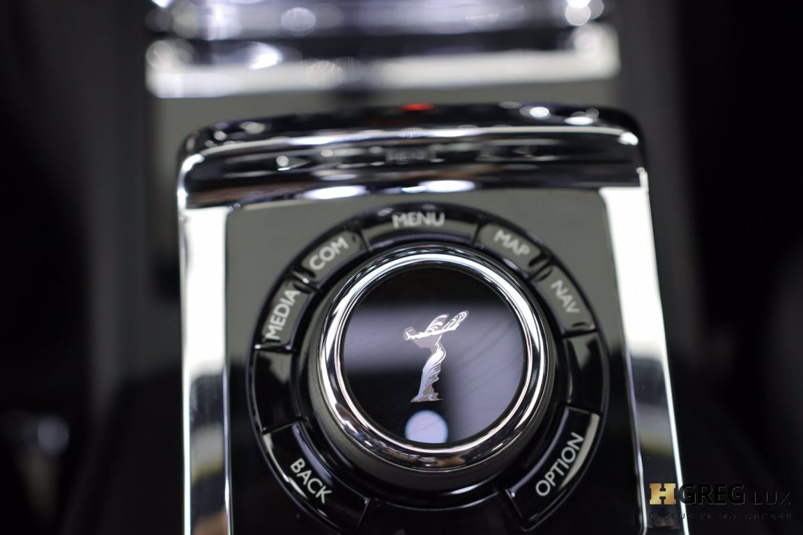 2018 Rolls Royce Phantom  #46