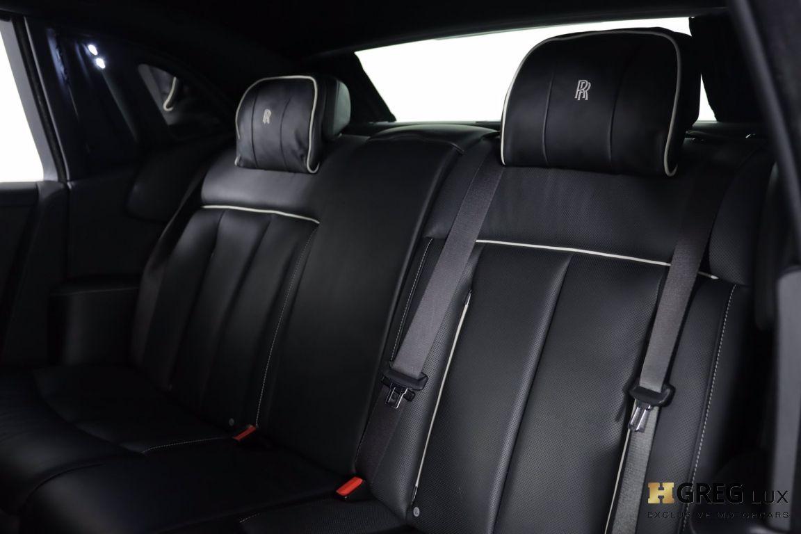 2018 Rolls Royce Phantom  #31