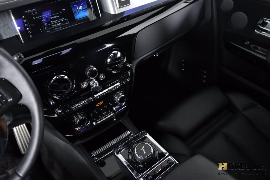 2018 Rolls Royce Phantom  #40