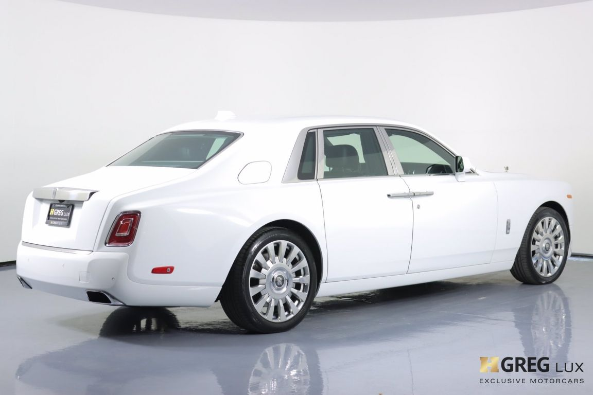 2018 Rolls Royce Phantom  #18