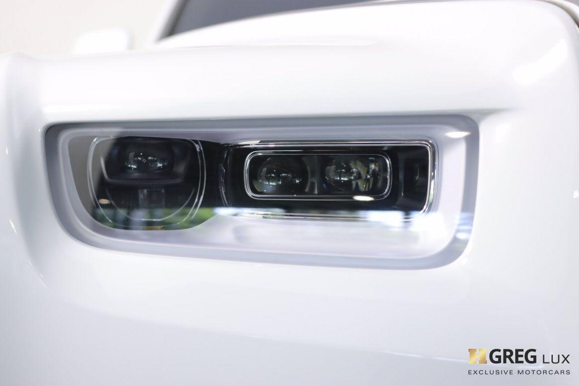 2018 Rolls Royce Phantom  #4