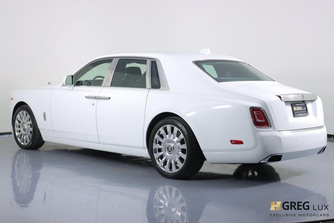 2018 Rolls Royce Phantom  #22