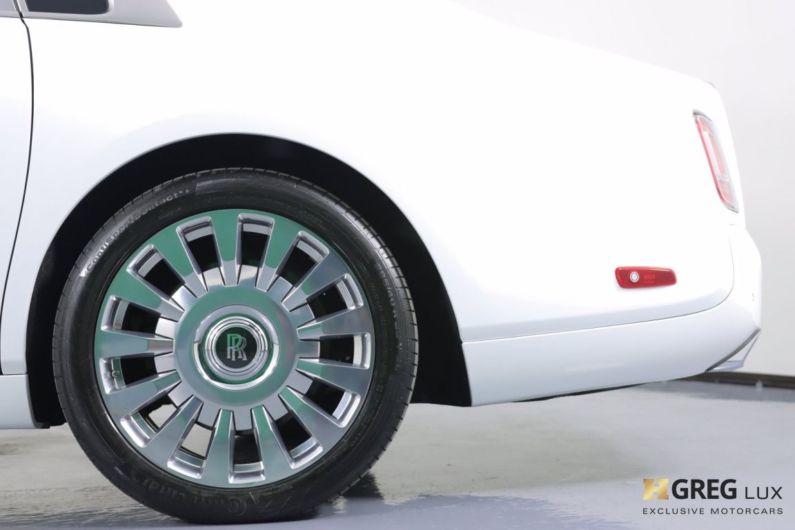 2018 Rolls Royce Phantom  #25