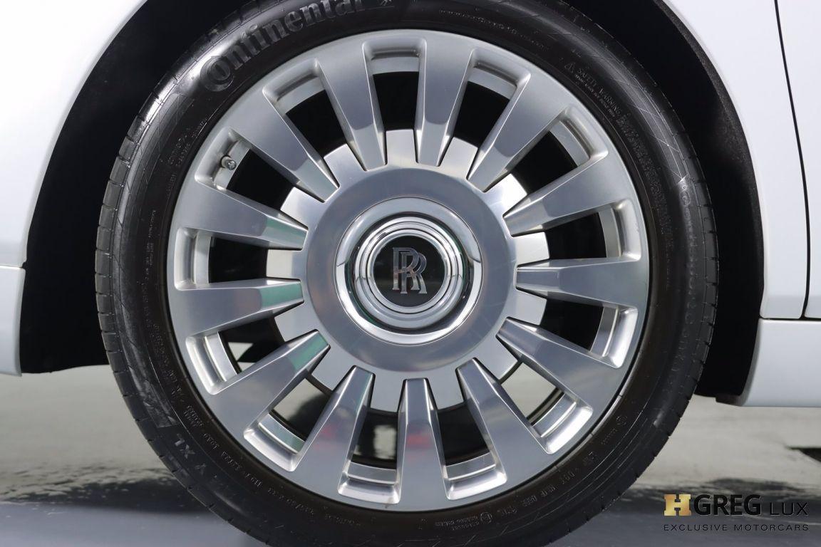 2018 Rolls Royce Phantom  #17