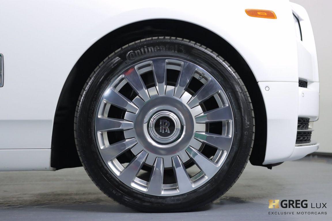 2018 Rolls Royce Phantom  #13