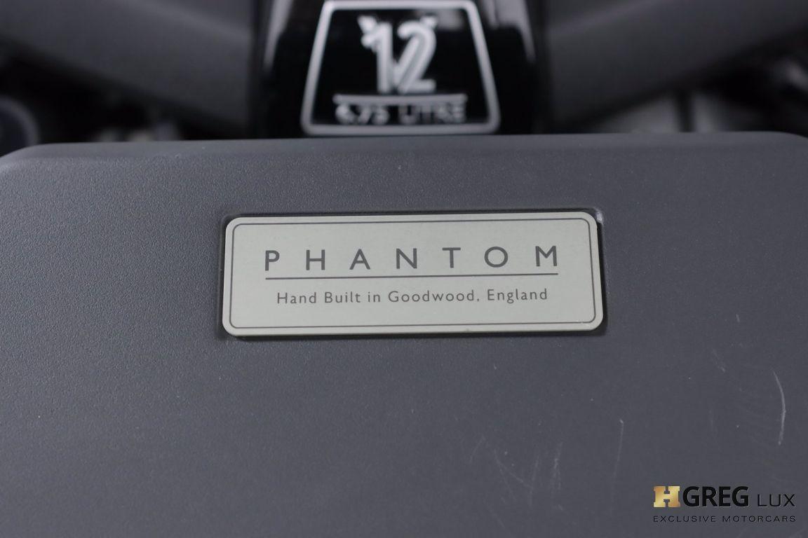 2018 Rolls Royce Phantom  #54