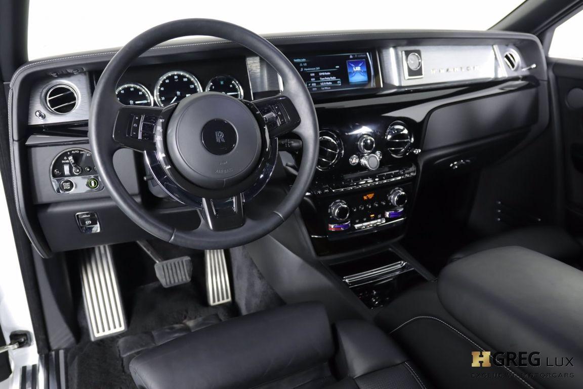 2018 Rolls Royce Phantom  #1