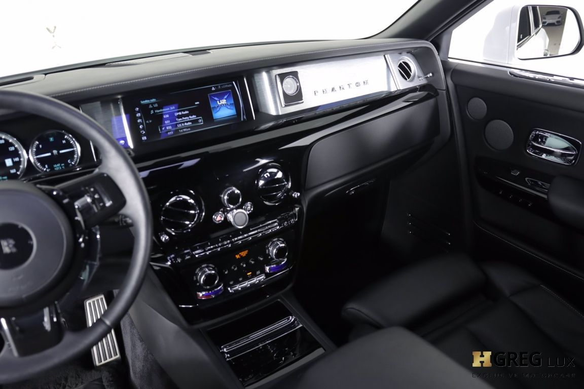 2018 Rolls Royce Phantom  #39
