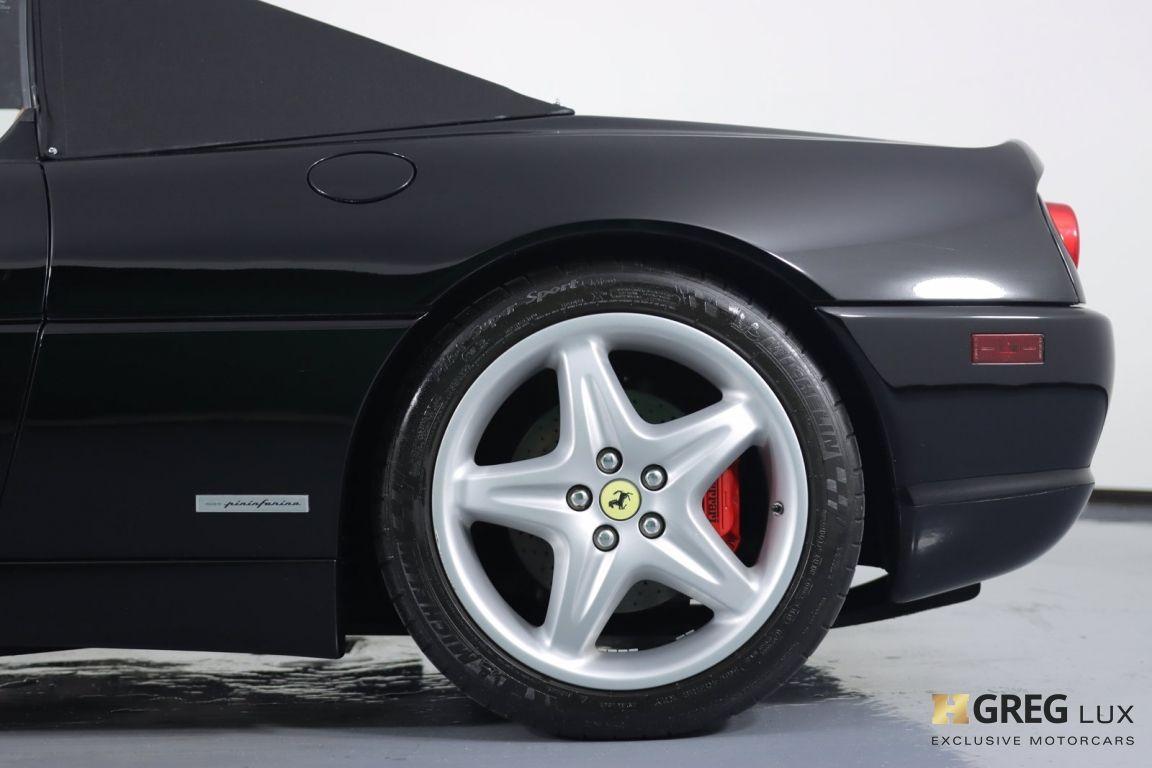 1999 Ferrari F355  #15