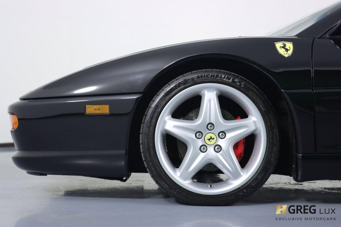 1999 Ferrari F355  #13
