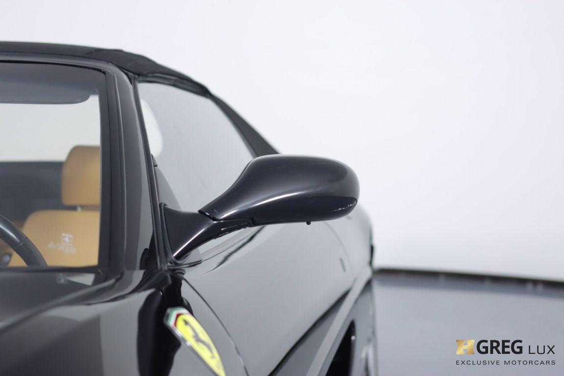1999 Ferrari F355  #9