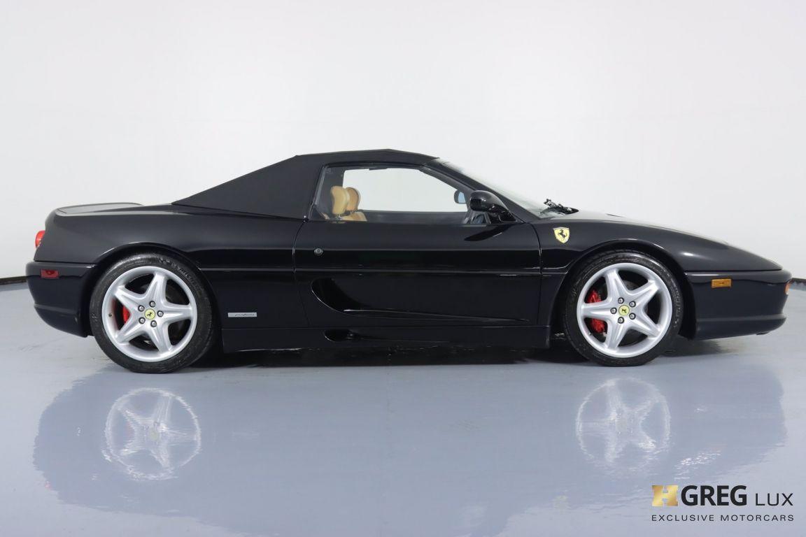 1999 Ferrari F355  #12