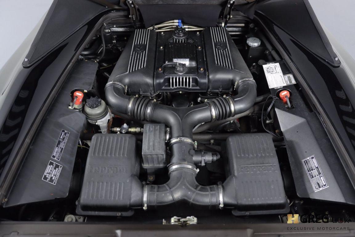 1999 Ferrari F355  #36
