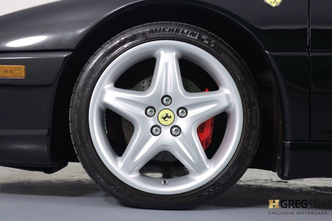 1999 Ferrari F355  #14