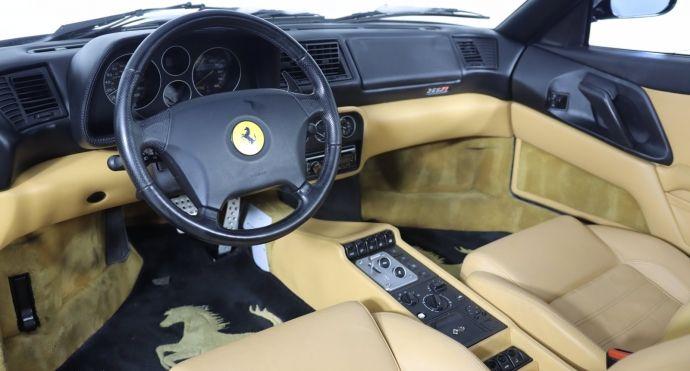 1999 Ferrari F355  #1