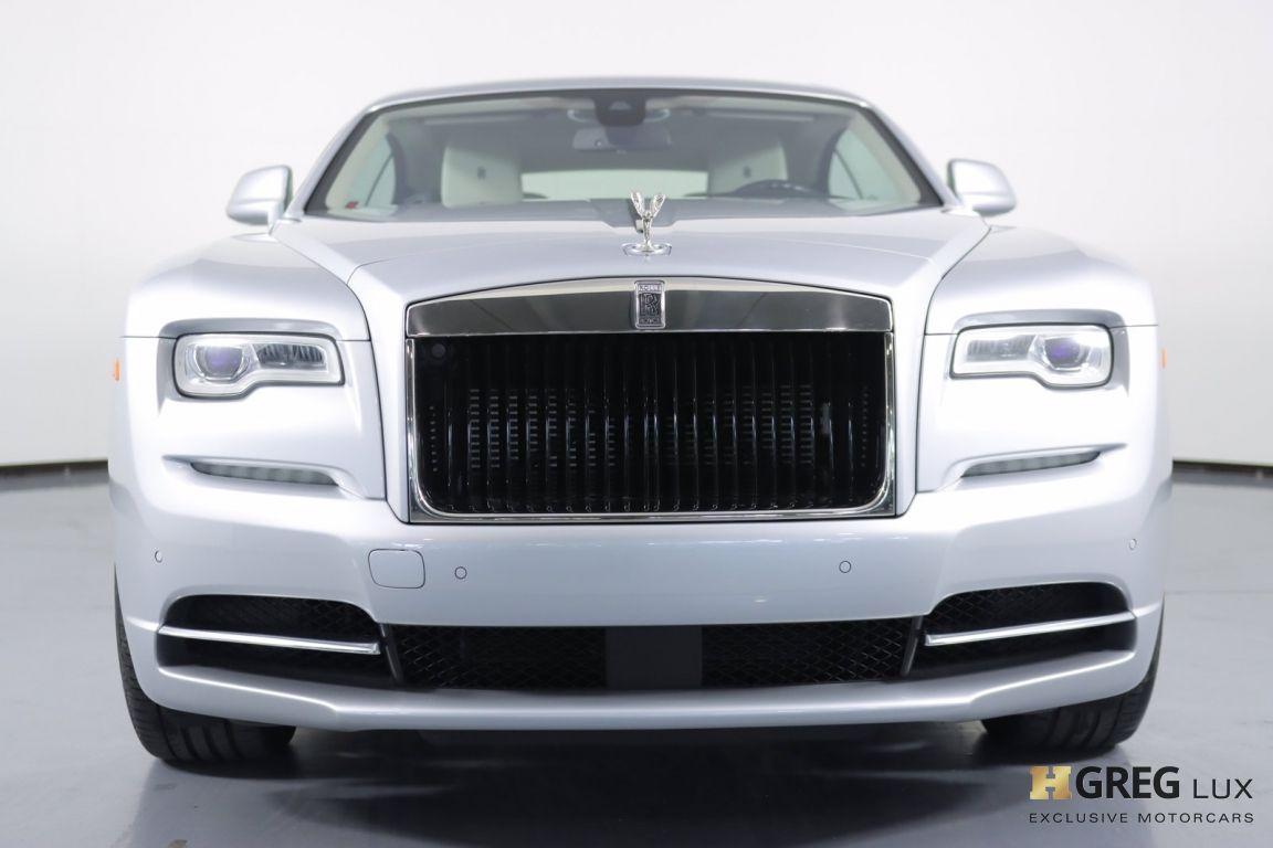 2019 Rolls Royce Wraith  #4