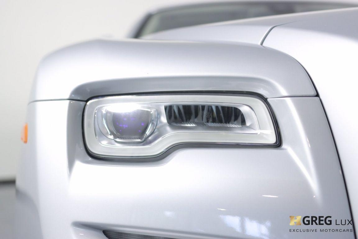 2019 Rolls Royce Wraith  #5