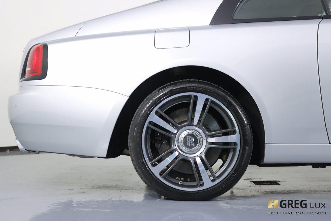 2019 Rolls Royce Wraith  #14