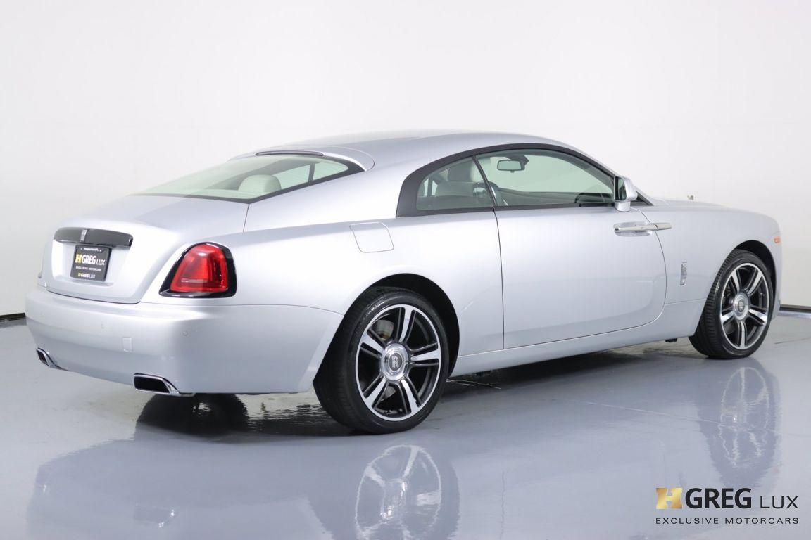 2019 Rolls Royce Wraith  #16