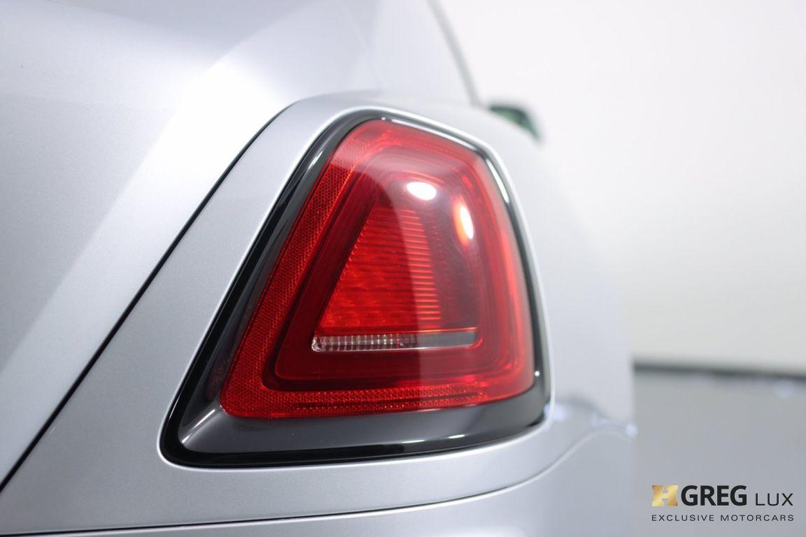 2019 Rolls Royce Wraith  #20