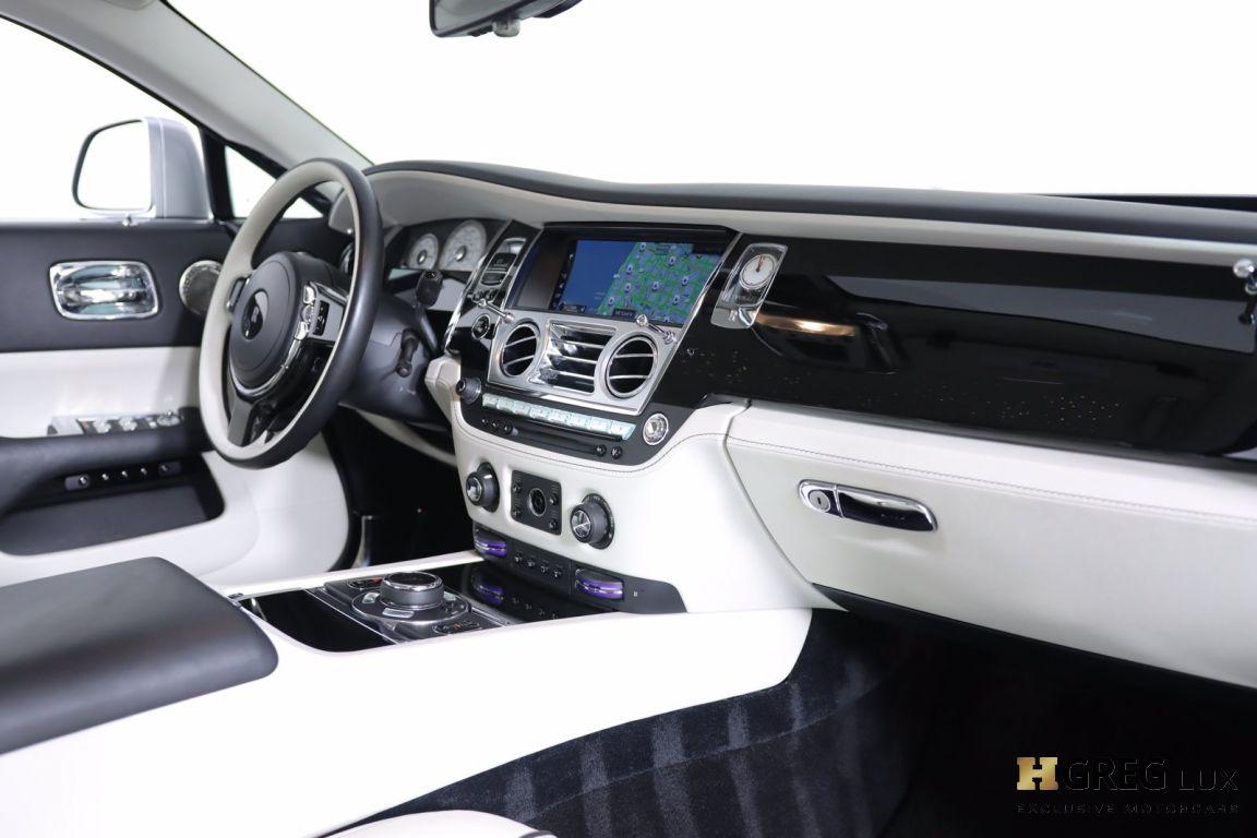 2019 Rolls Royce Wraith  #30