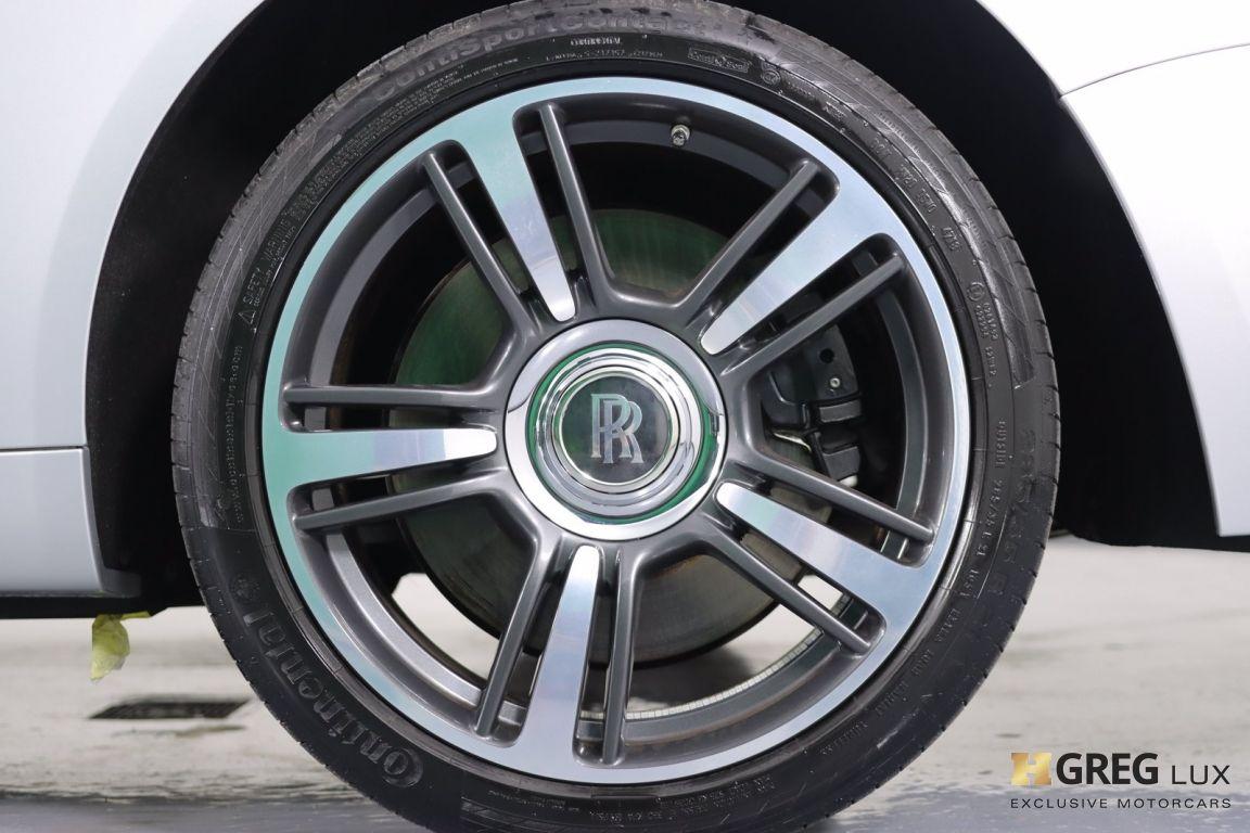 2019 Rolls Royce Wraith  #27