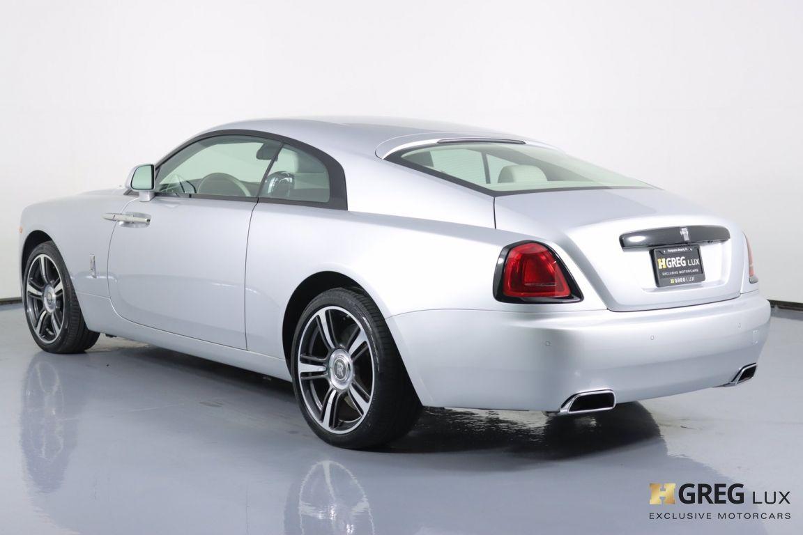 2019 Rolls Royce Wraith  #22