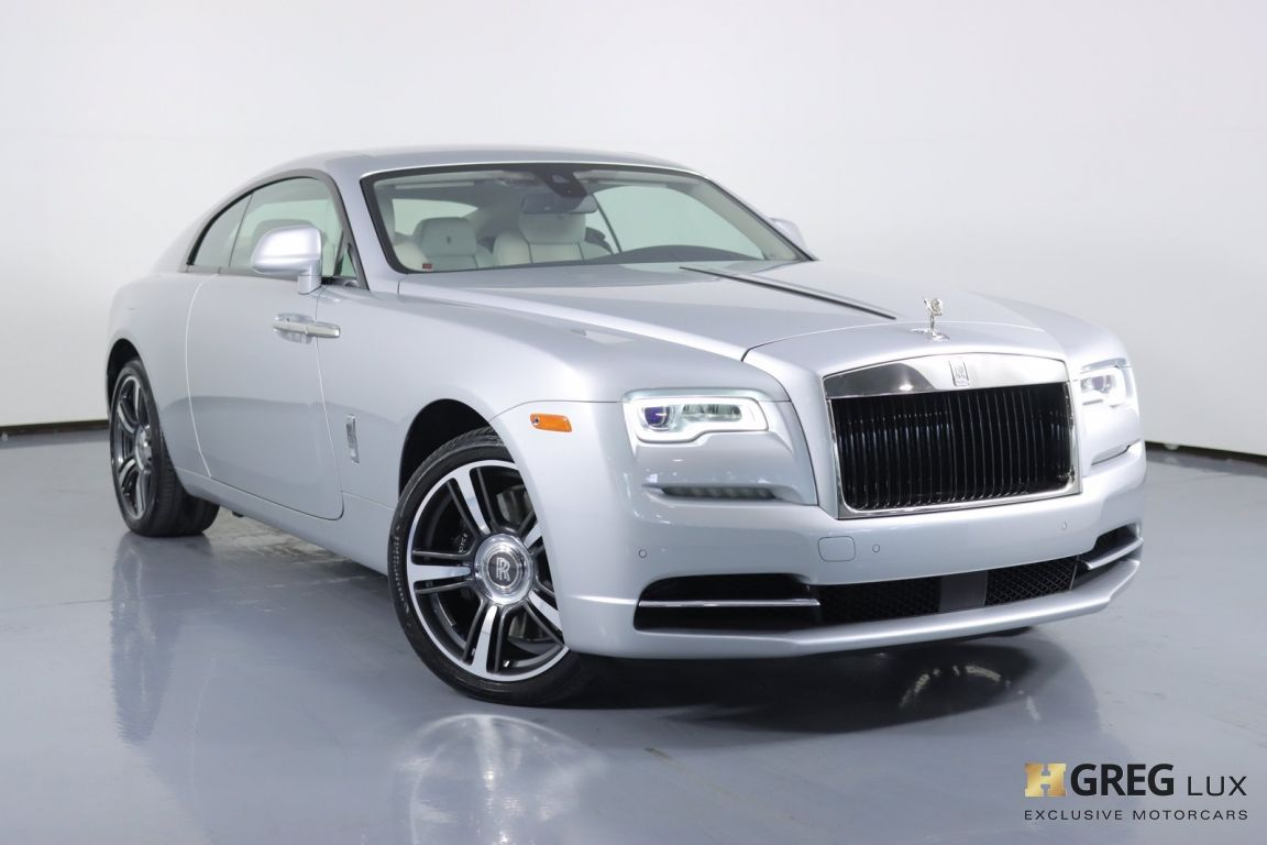 2019 Rolls Royce Wraith  #29