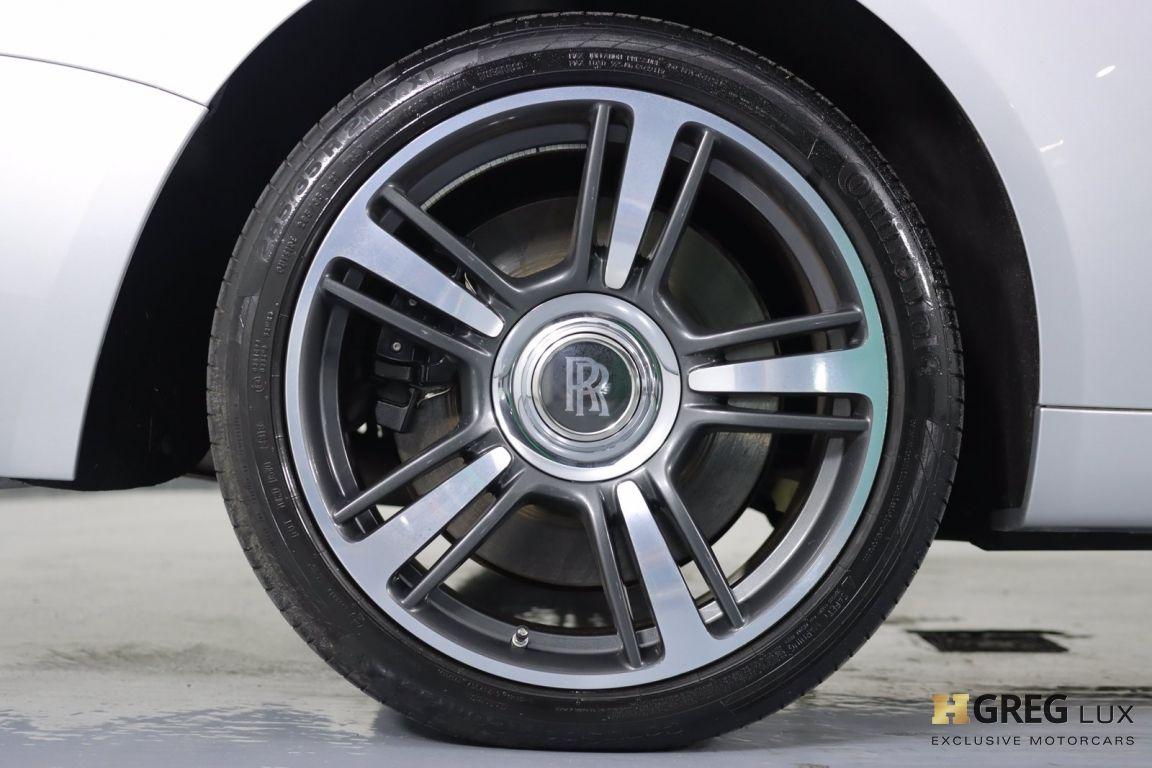 2019 Rolls Royce Wraith  #15