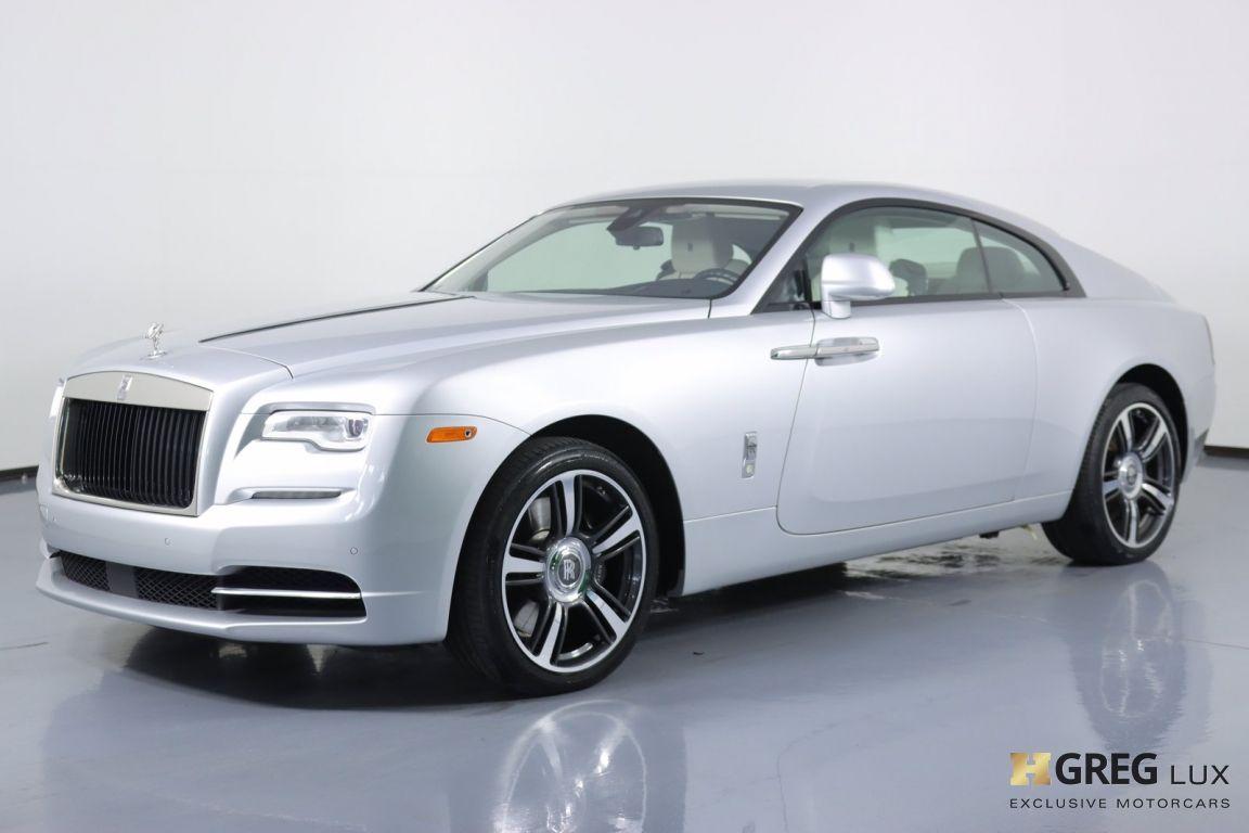 2019 Rolls Royce Wraith  #28
