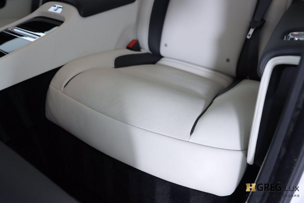 2019 Rolls Royce Wraith  #33