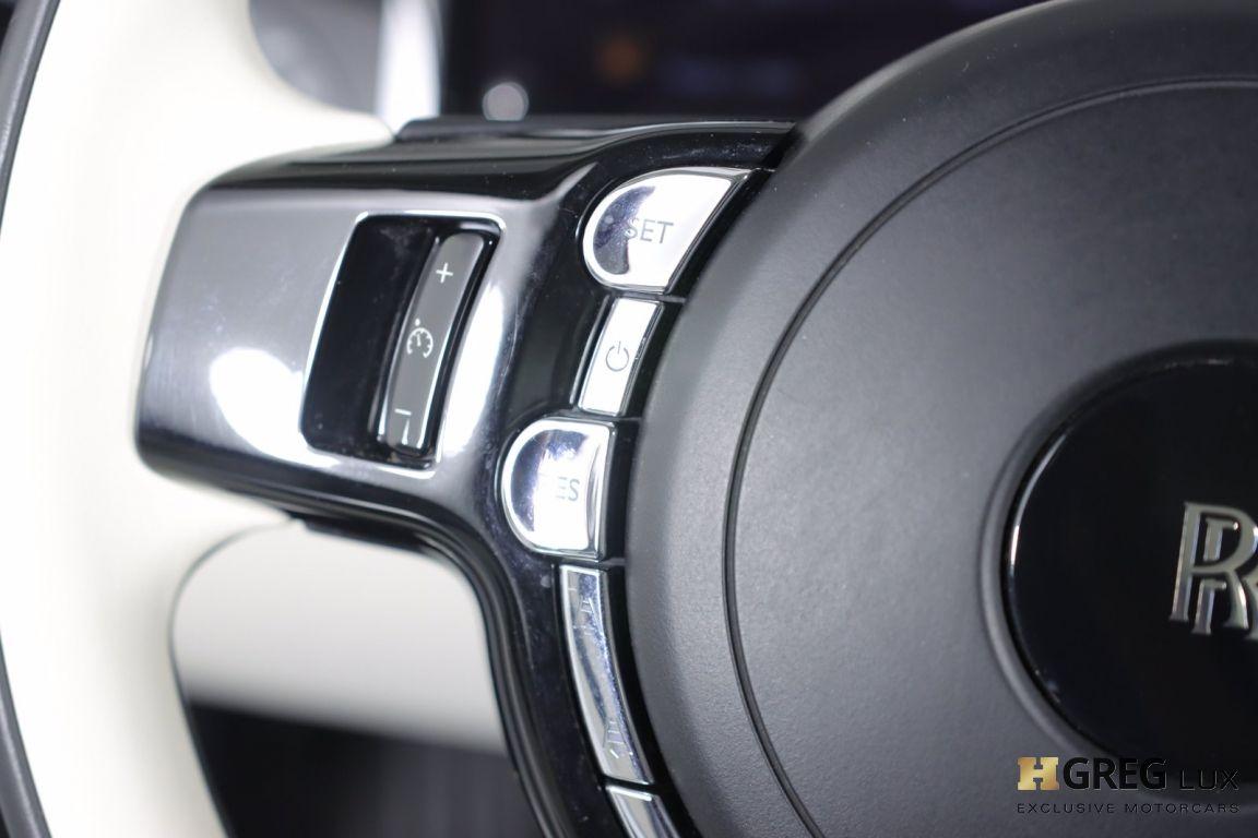 2019 Rolls Royce Wraith  #48
