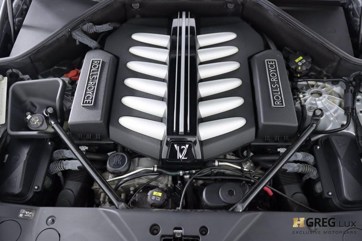 2019 Rolls Royce Wraith  #51