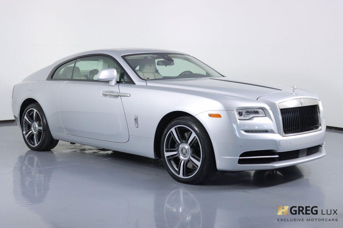 2019 Rolls Royce Wraith  #10