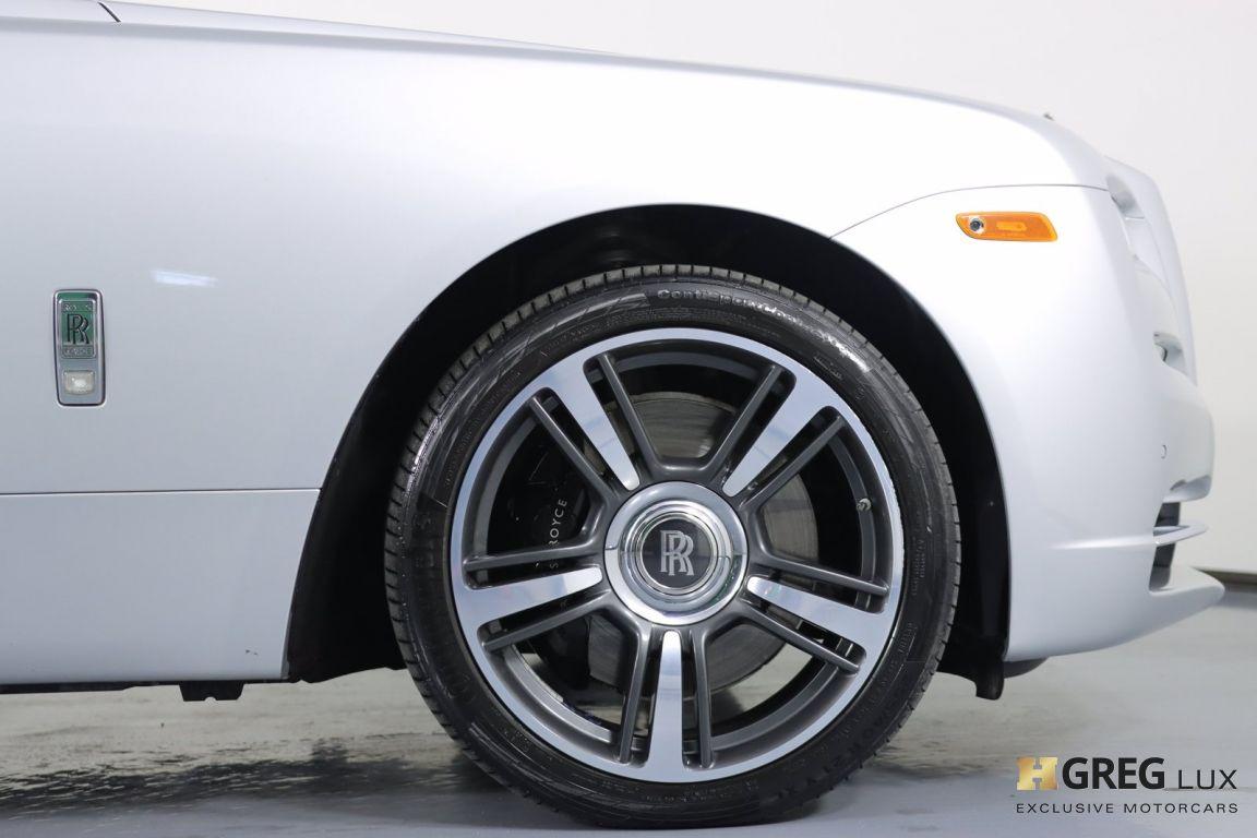 2019 Rolls Royce Wraith  #12