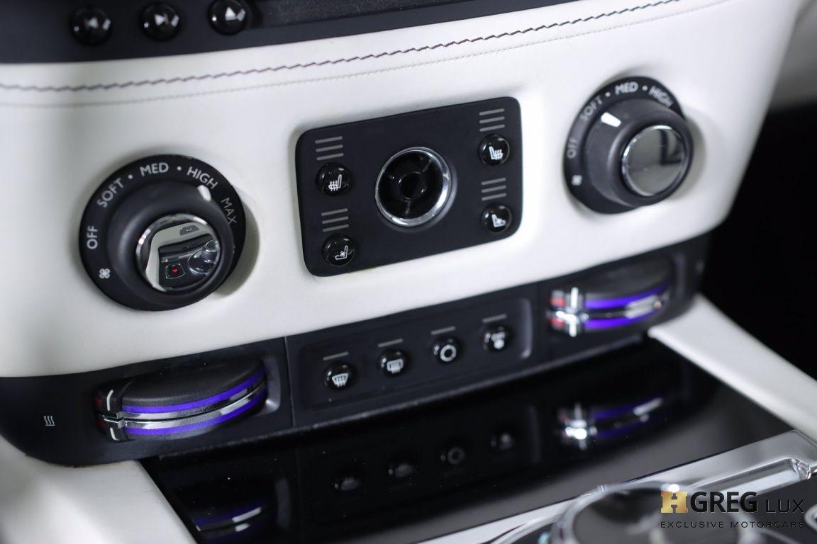 2019 Rolls Royce Wraith  #45