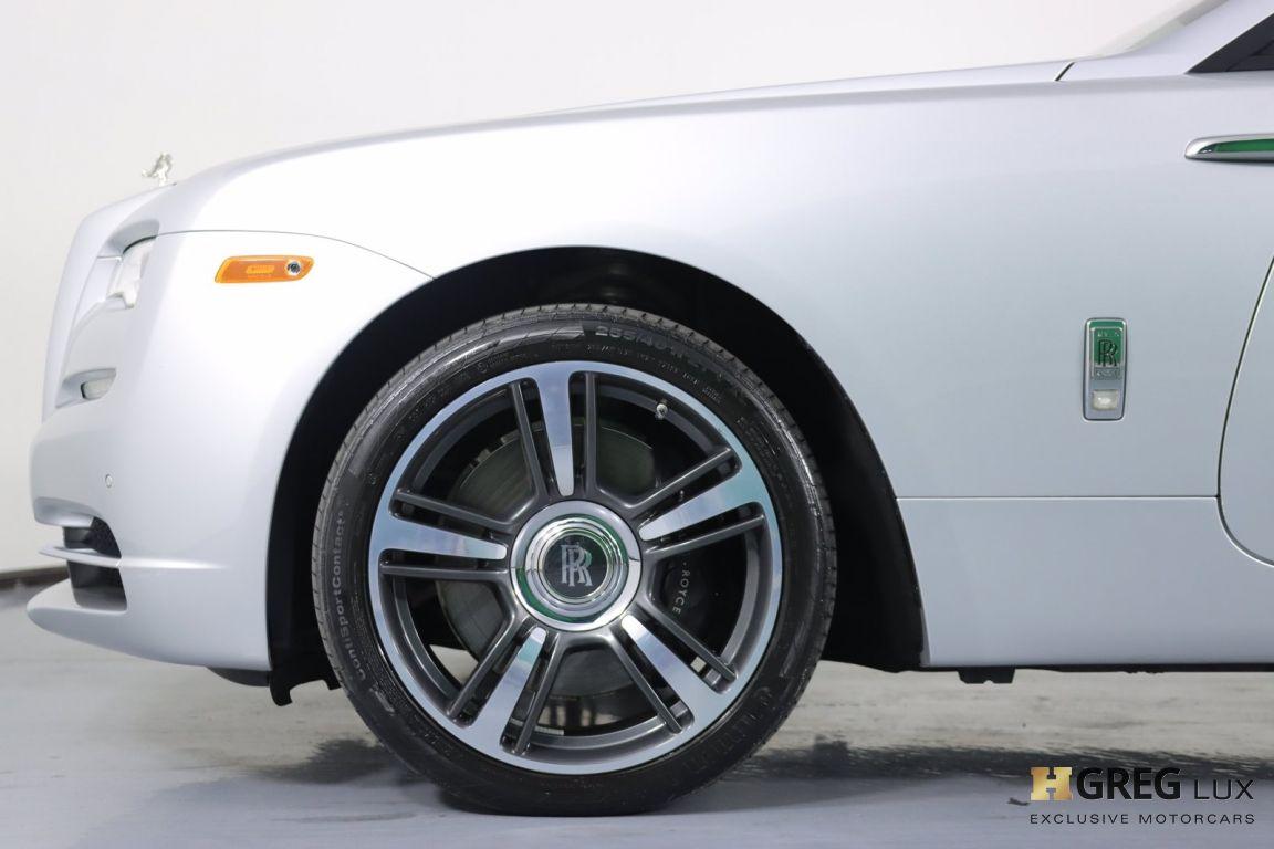 2019 Rolls Royce Wraith  #24