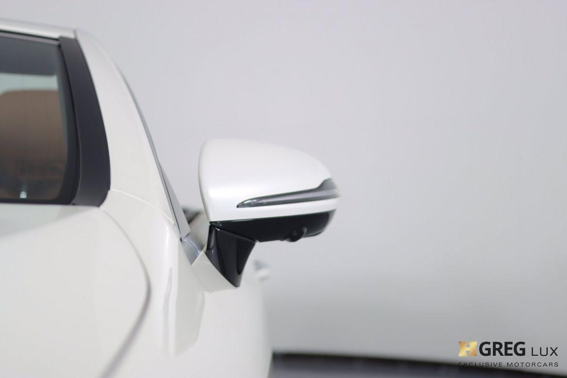2018 Mercedes Benz E Class E 400 #10
