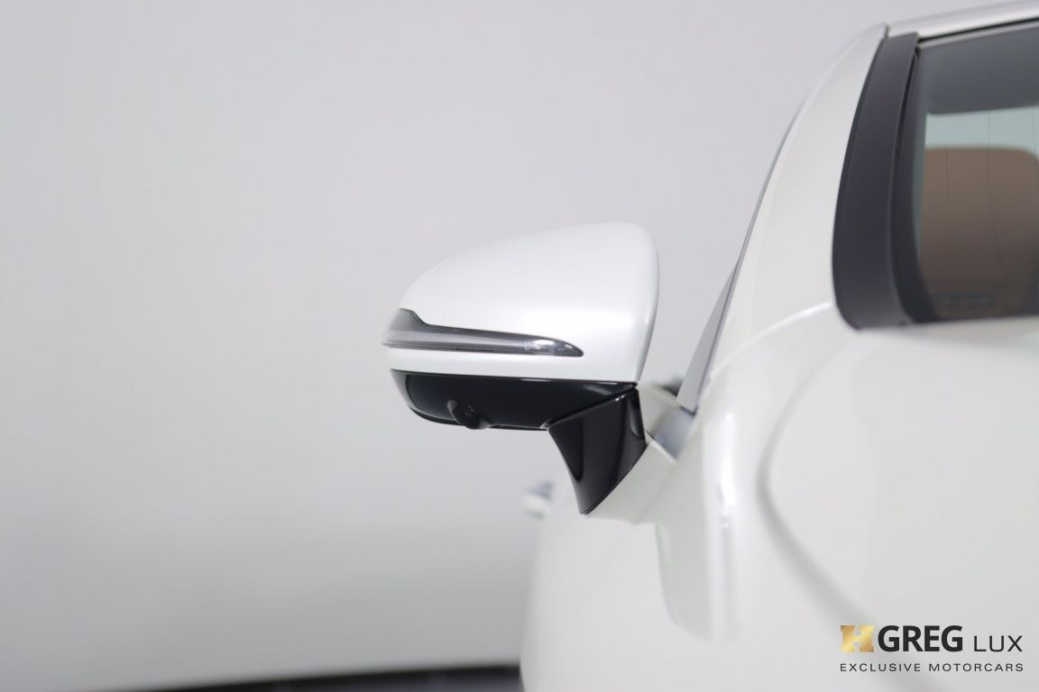 2018 Mercedes Benz E Class E 400 #9