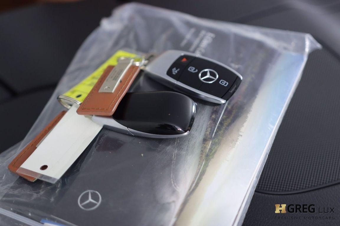 2018 Mercedes Benz E Class E 400 #56